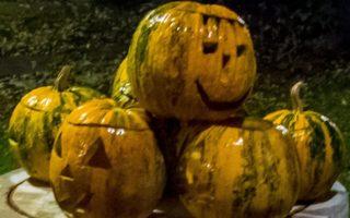 GuSp Halloween