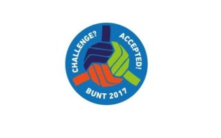 BUNT 2017 – Challenge Accepted!