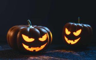 Halloweenlager