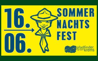 Sommernachtsfest 2018
